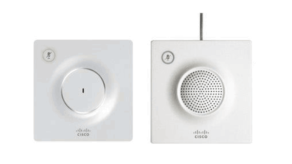 Cisco Table Microphone