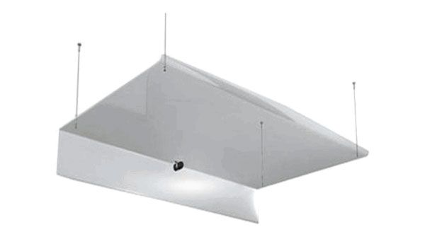 Cisco Ceiling Microphone